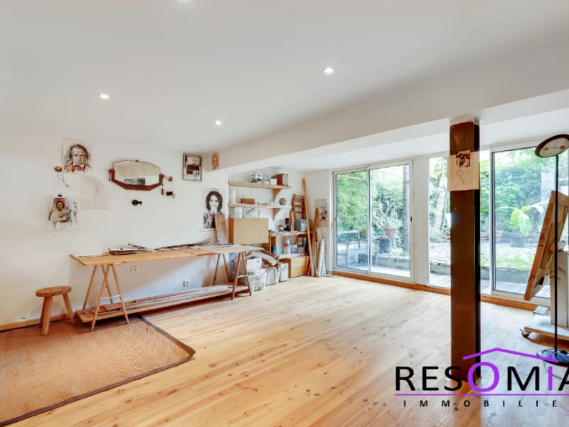 Vente maison / villa Malakoff 1690000€ - Photo 13