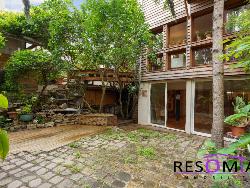 Vente maison / villa Malakoff 1690000€ - Photo 17