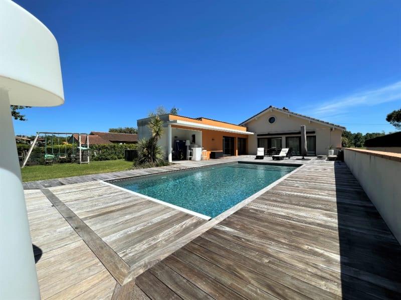 Vente maison / villa Launaguet 820000€ - Photo 8