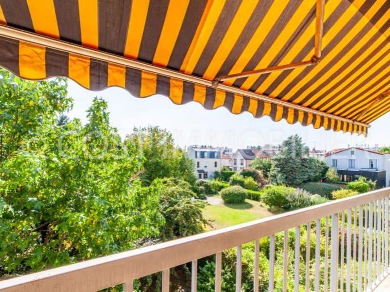 Vente appartement Bois colombes 450000€ - Photo 3
