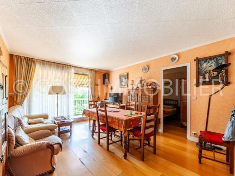Vente appartement Bois colombes 450000€ - Photo 6