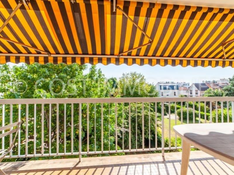 Vente appartement Bois colombes 450000€ - Photo 11