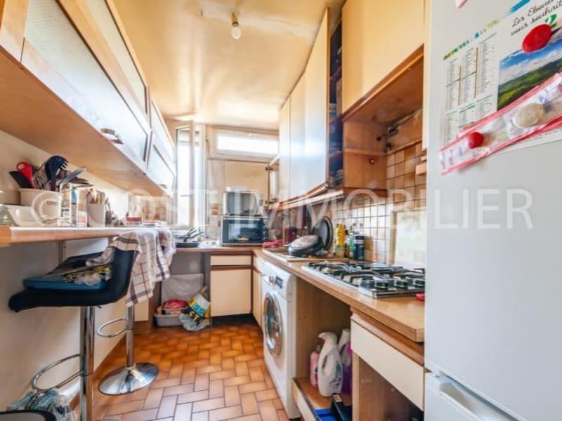 Vente appartement Bois colombes 450000€ - Photo 4