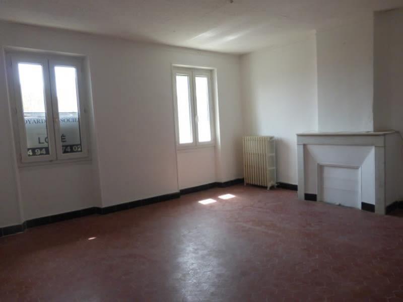 Location appartement St maximin la ste baume 570€ CC - Photo 1