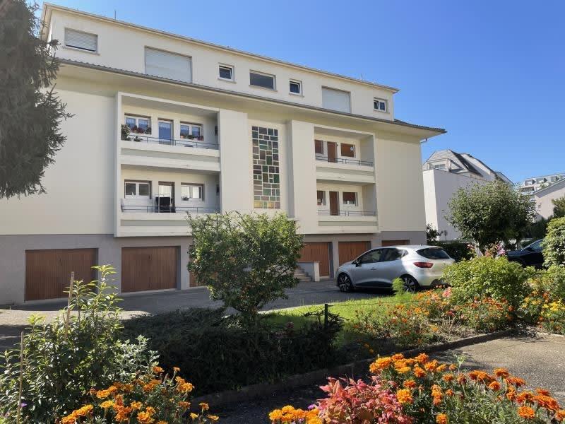 Vente appartement Lingolsheim 265000€ - Photo 4