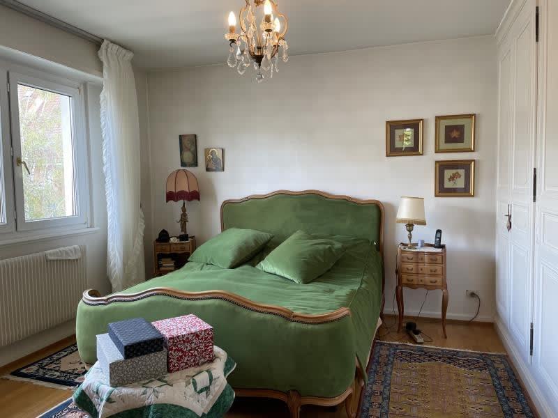 Vente appartement Lingolsheim 265000€ - Photo 7