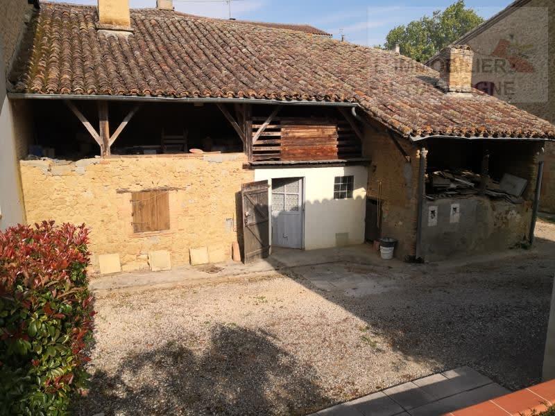 Sale house / villa Gimont 86500€ - Picture 1