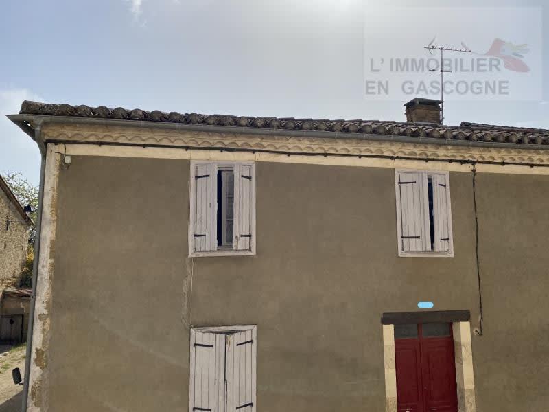 Sale house / villa Gimont 86500€ - Picture 6