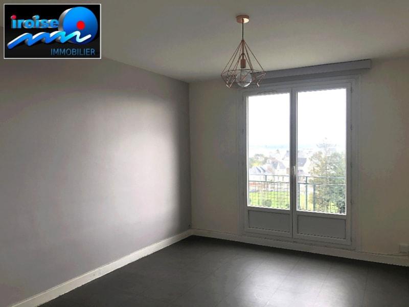 Sale apartment Brest 101800€ - Picture 3