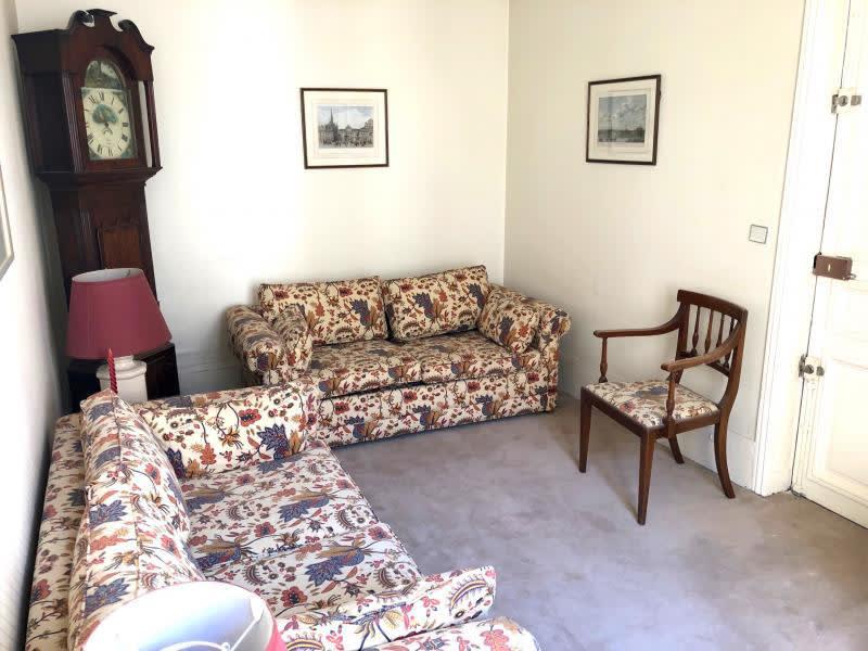 Sale apartment Paris 17ème 420000€ - Picture 5