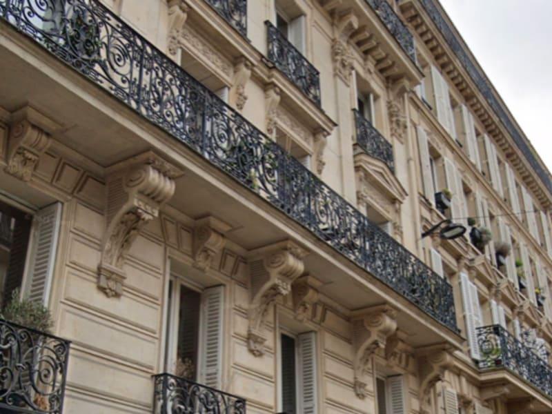 Vente appartement Paris 17ème 420000€ - Photo 9