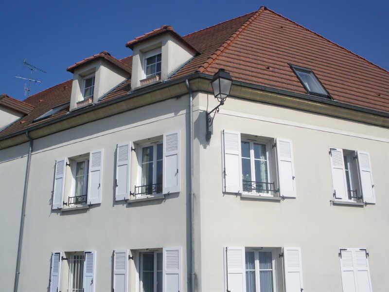 Sale apartment Orry la ville 150000€ - Picture 1