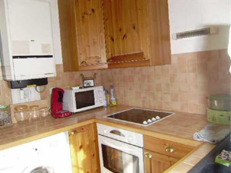 Sale apartment Orry la ville 150000€ - Picture 2