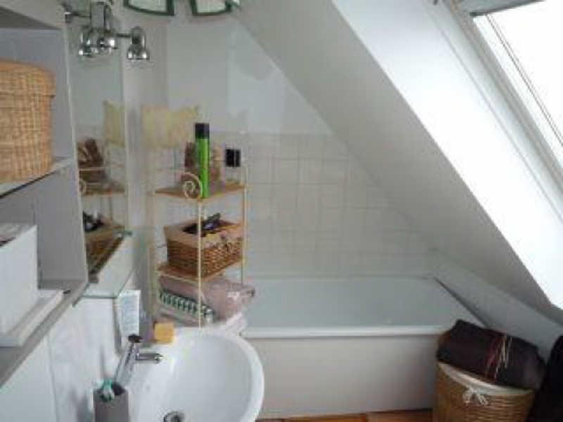 Sale apartment Orry la ville 150000€ - Picture 5