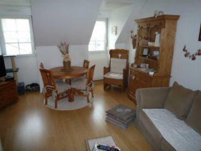 Sale apartment Orry la ville 150000€ - Picture 6
