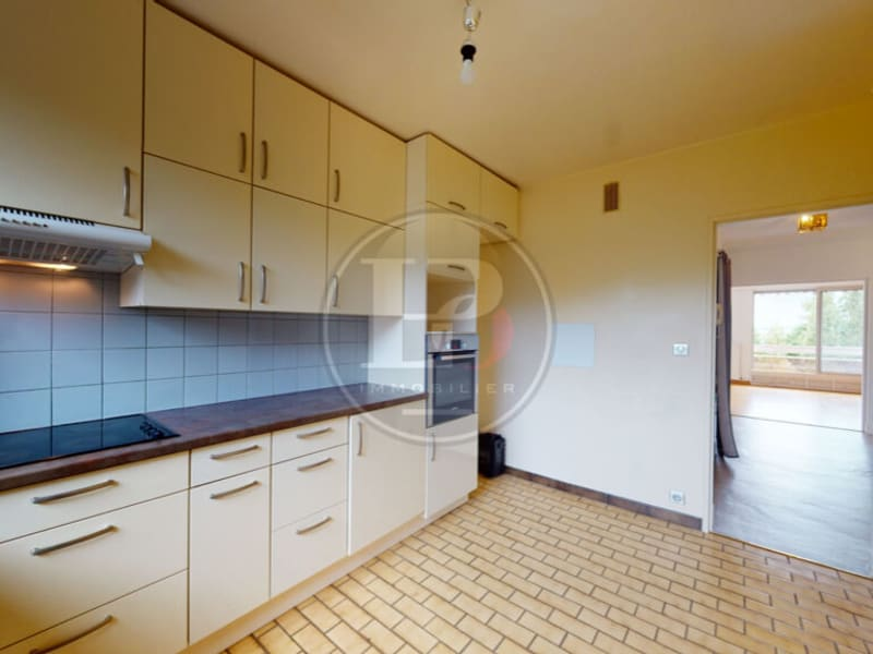 Rental apartment Mareil marly 1800€ CC - Picture 8