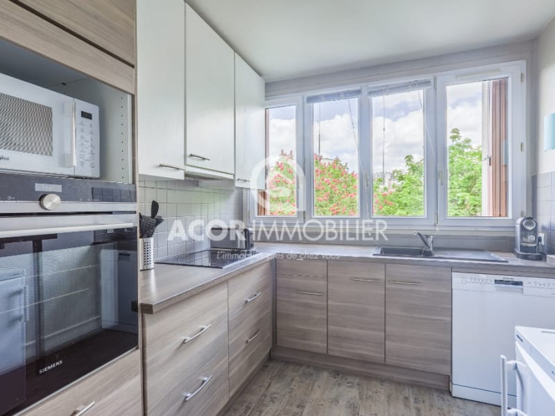 Vente appartement Chatillon 395000€ - Photo 5