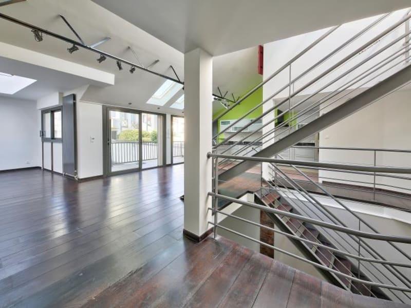 Rental apartment St germain en laye 5000€ CC - Picture 6