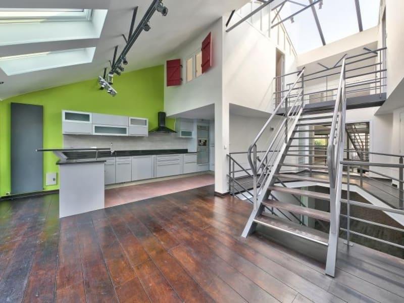 Rental apartment St germain en laye 5000€ CC - Picture 7