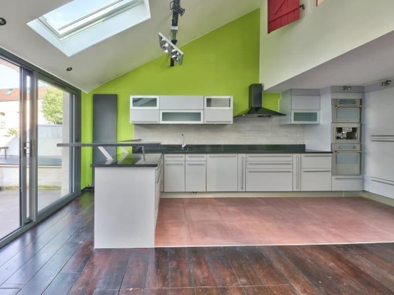Rental apartment St germain en laye 5000€ CC - Picture 8