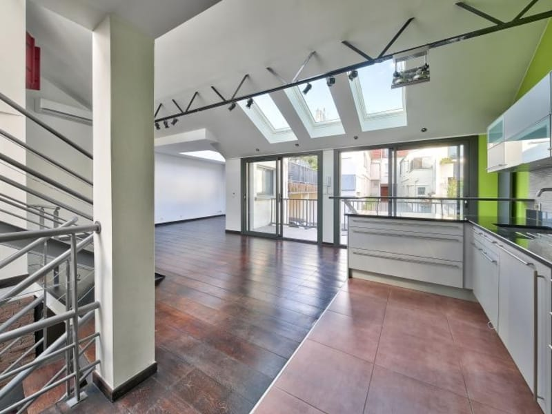 Rental apartment St germain en laye 5000€ CC - Picture 9