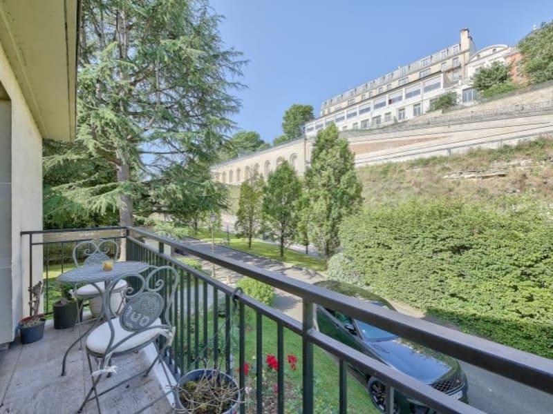 Rental apartment Le pecq 2200€ CC - Picture 1