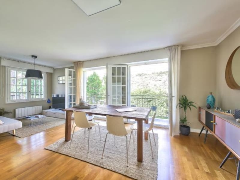 Rental apartment Le pecq 2200€ CC - Picture 2