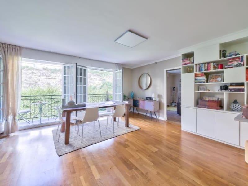 Rental apartment Le pecq 2200€ CC - Picture 3