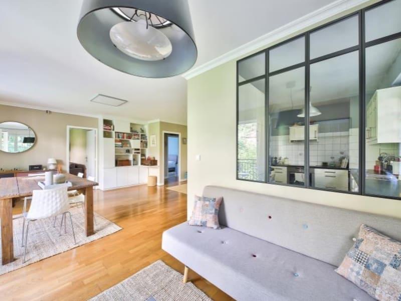 Rental apartment Le pecq 2200€ CC - Picture 5