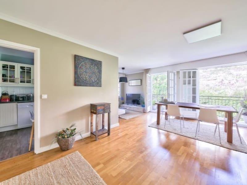 Rental apartment Le pecq 2200€ CC - Picture 7