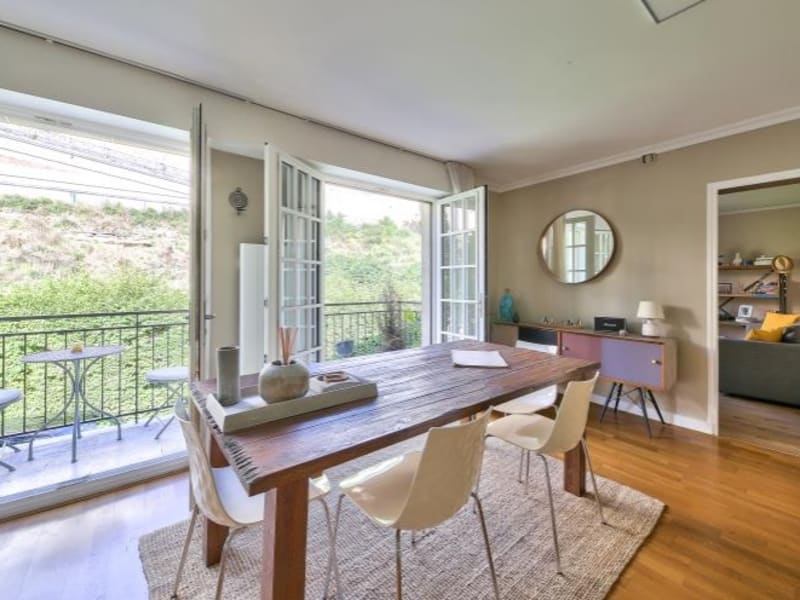 Rental apartment Le pecq 2200€ CC - Picture 8