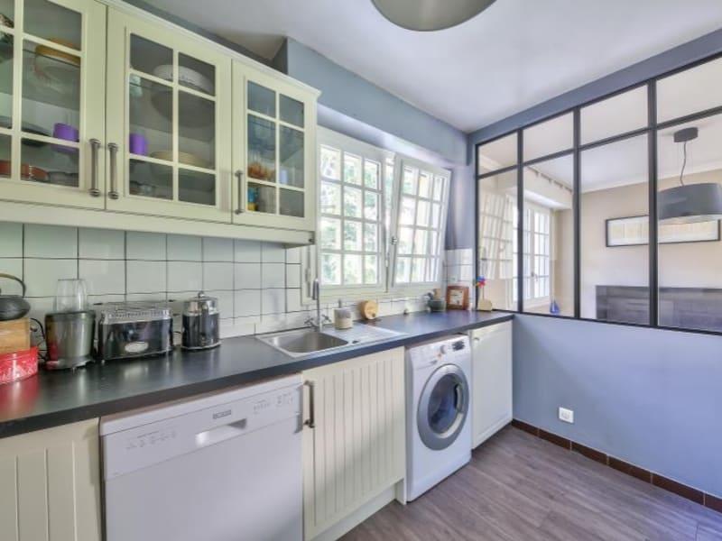 Rental apartment Le pecq 2200€ CC - Picture 9