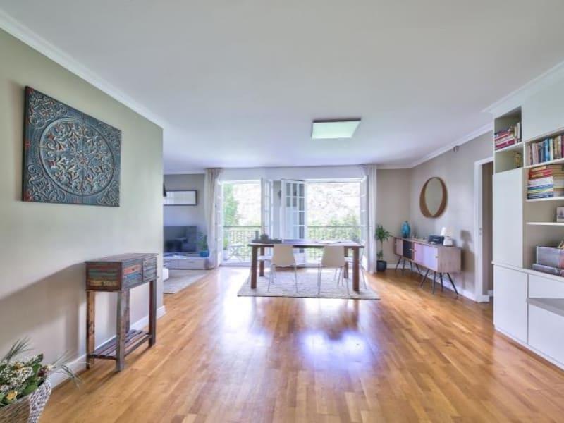Rental apartment Le pecq 2200€ CC - Picture 10