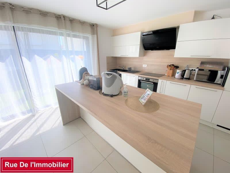 Marienthal - 5 pièce(s) - 126 m2