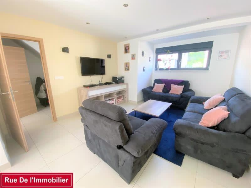 Sale house / villa Marienthal 319700€ - Picture 4