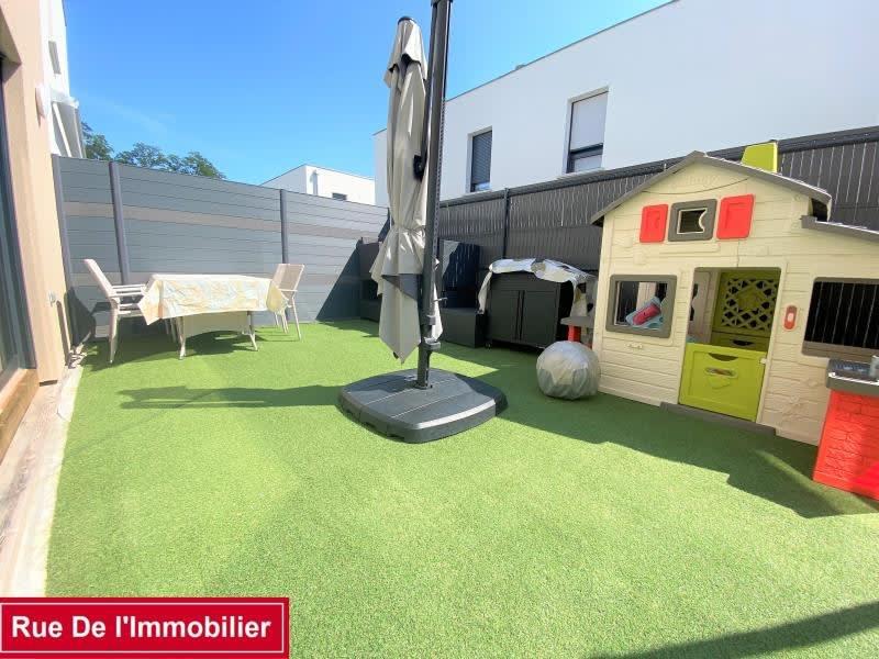 Sale house / villa Marienthal 319700€ - Picture 5