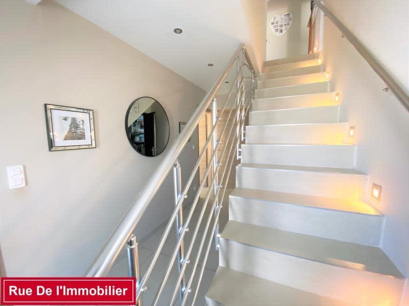 Sale house / villa Marienthal 319700€ - Picture 6