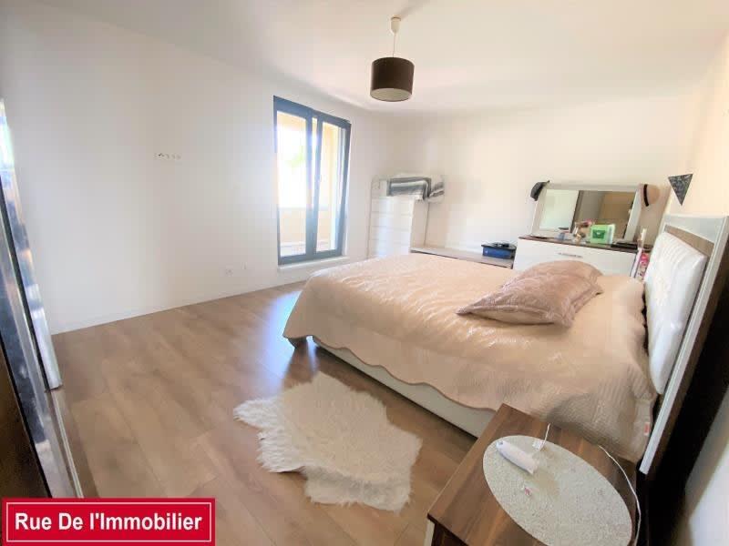 Sale house / villa Marienthal 319700€ - Picture 7