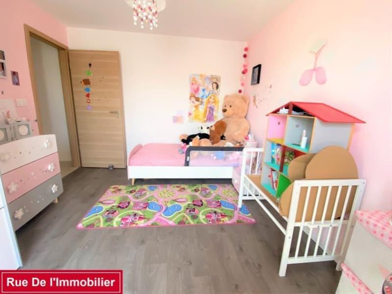 Sale house / villa Marienthal 319700€ - Picture 8