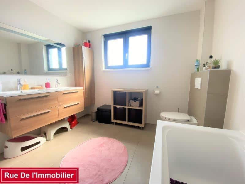 Sale house / villa Marienthal 319700€ - Picture 9