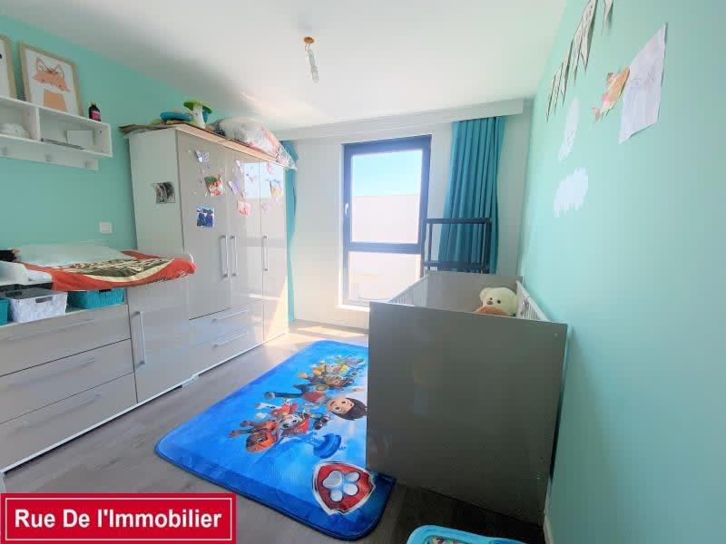 Sale house / villa Marienthal 319700€ - Picture 10
