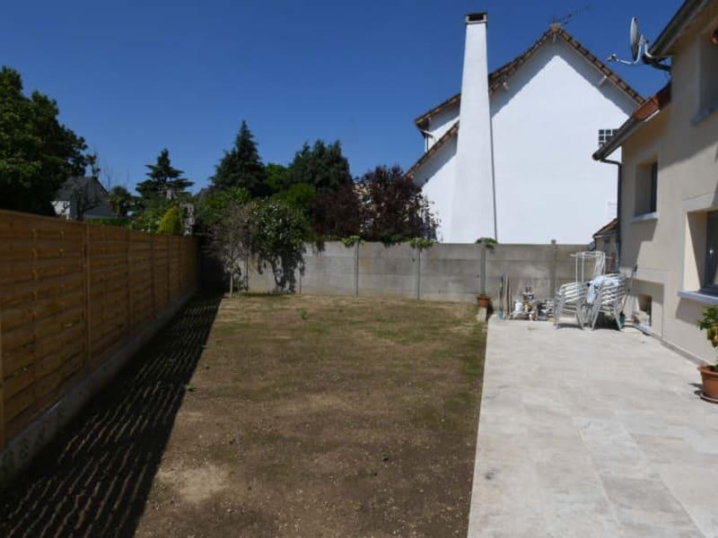 Vente maison / villa Bois d arcy 585000€ - Photo 1