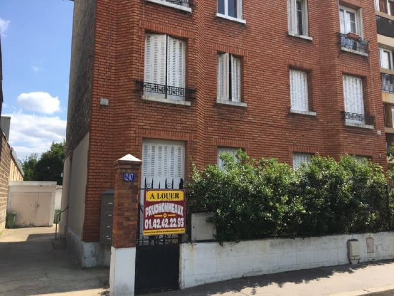 Location parking Colombes 120€ CC - Photo 1