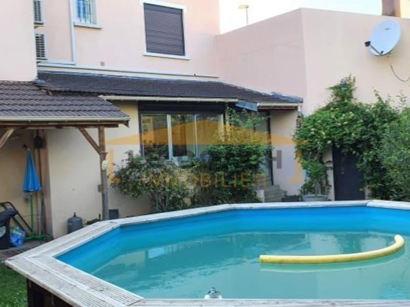 Vente maison / villa Chelles 520000€ - Photo 7