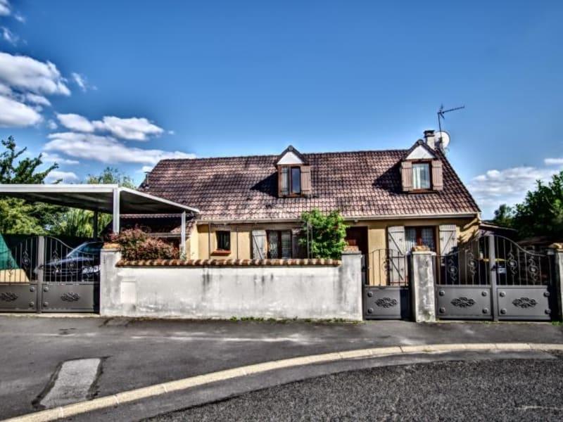 Sale house / villa Meaux 340000€ - Picture 1