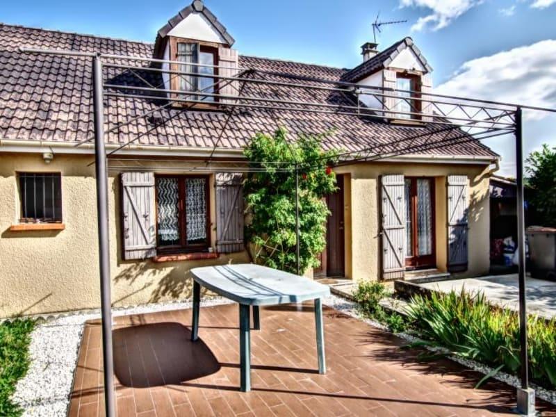 Sale house / villa Meaux 340000€ - Picture 2
