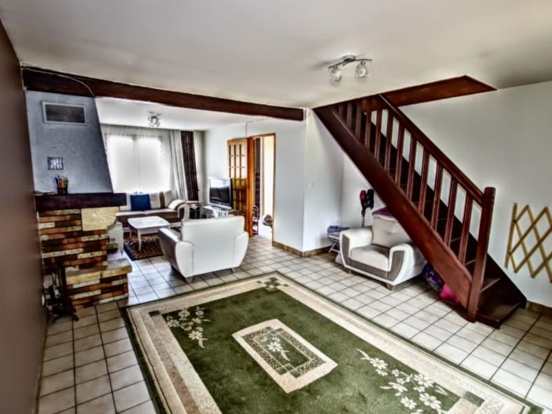 Sale house / villa Meaux 340000€ - Picture 5