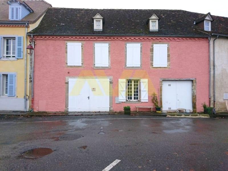 Sale house / villa Navarrenx 134500€ - Picture 2