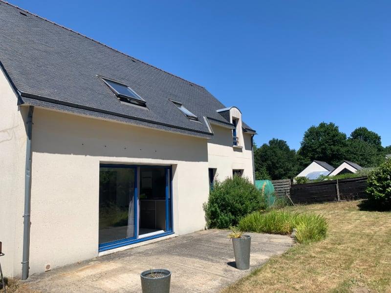Sale house / villa Quimperle 283500€ - Picture 21