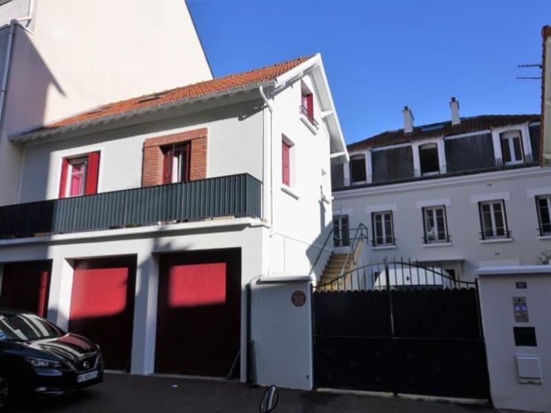 Sale apartment Nogent sur marne 245000€ - Picture 1